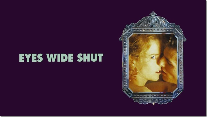 Eyes Wide Shut (1)