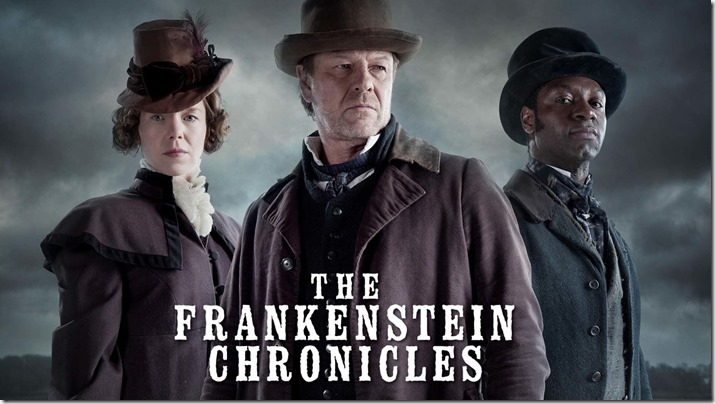 Frankenstein Chronicles (1)