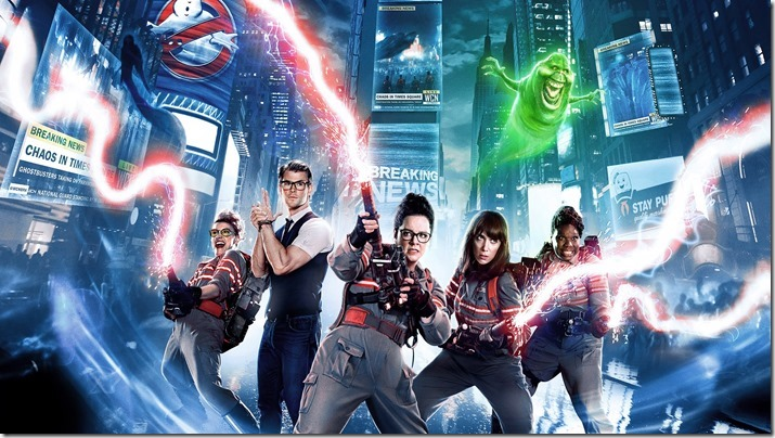 Ghostbusters (5)