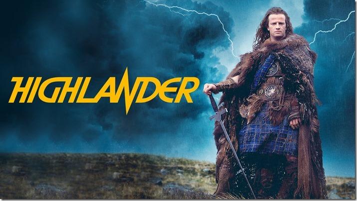 Highlander I (1)