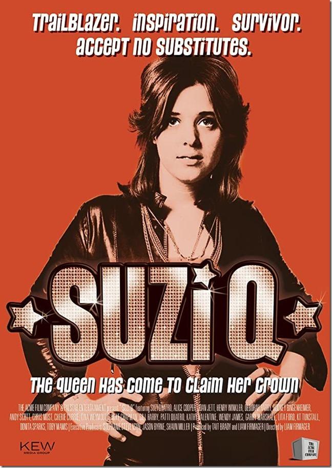 Suzie Q