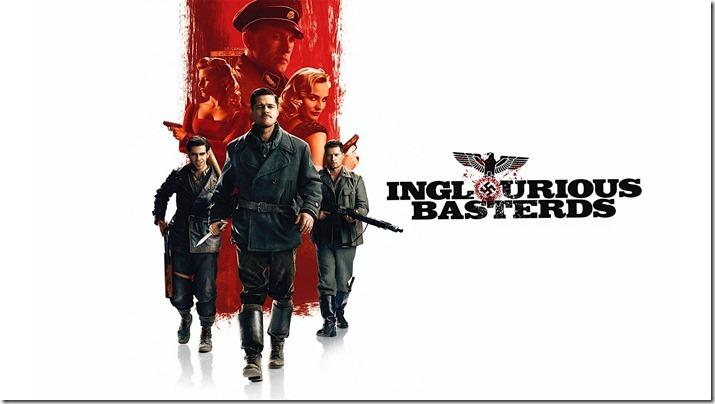 Inglourious Basterds (1)